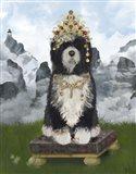 Tibetan Tibetan Art Print
