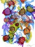 Coastal Spectrum I Art Print