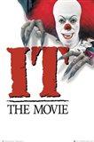 It Movie Art Print