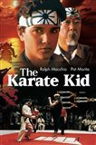 Karate Kid Art Print