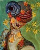 Bella I Art Print