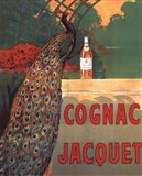 Cognac Jacquet Art Print