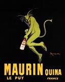 Maurin Quina Art Print