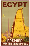 Egypt - Premier Art Print