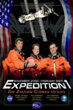 Expedition 1 Crew Poster Art Print