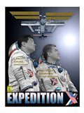 Expedition 10 Crew Poster Art Print