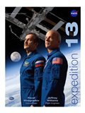 Expedition 13 Crew Poster Art Print
