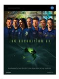 Expedition 20 Crew Poster Art Print