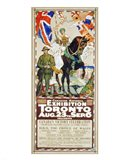 Canadian National Exhibition Toronto Art Print