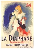 Diaphane Art Print