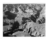 Grand Canyon canyon and ravine Art Print