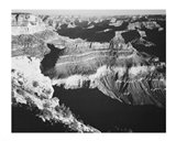 Grand Canyon National Park - Arizona, 1933 Art Print