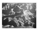 Grand Canyon National Park - Arizona, 1933 - photograph Art Print