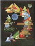 Spitzen In Bogen, c.1927 Art Print