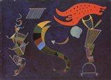 Mit dem Pfeil, c.1943 Art Print