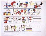 Succession, c.1935 Art Print