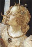 Spring, Circa 1482 Art Print