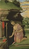 St. Jerome, 1490s Art Print