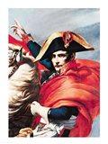 Napoleon Art Print