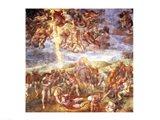 Conversion of St. Paul Art Print