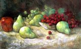 Abundance Centerpiece Art Print