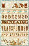 Redeemed Art Print