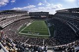Lincoln Financial Field Football Stadium Philadelphia Art Print