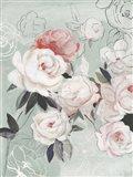 Whisper of Beauty Art Print