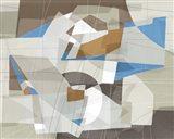Somatic Beat II Art Print