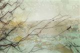 Branches I Art Print