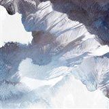 Blue Canyon Art Print