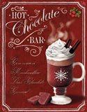 Hot Cocoa Hot Chocolate Art Print