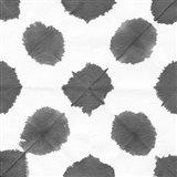Watermark Black and White II Art Print