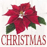 Home for the Holidays Christmas Art Print