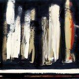 Modern Abstract III Art Print