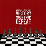 Rather be Playing Chess Red II-Learn More Art Print