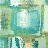 Aqualounge I Art Print