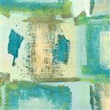 Aqualounge II Art Print