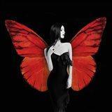 Winged Beauty #2 Art Print