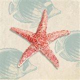 Ocean Gift I Art Print