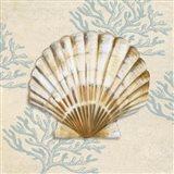 Ocean Gift II Art Print