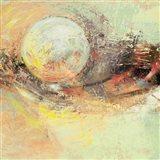 Luna d'estate (detail) Art Print