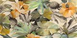 Wild Ibiscus Art Print