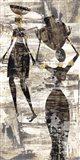 Africa I Art Print