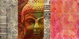 Siddharta Art Print