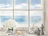 Memories of the Ocean Art Print