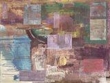 Kaleidos Art Print