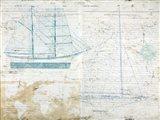 Classic Sailing Art Print