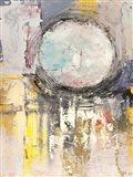 Tramonto di Luna I (detail) Art Print