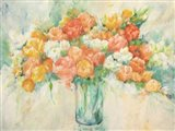 Bouquet di Primavera Art Print